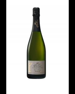 Champagne Pierre Gobillard - Blanc de Blanc Premier Cru