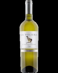 LA VOLIERA Chardonnay 2018