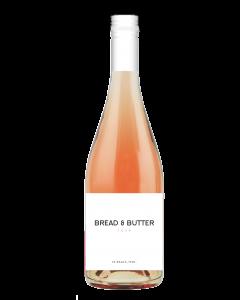 Bread & Butter Rose 2019