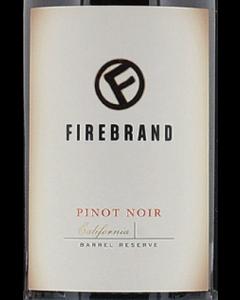 Firebrand Pinot Noir 2018