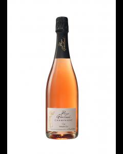 Champagne Pierre Gobillard - Rose Premier Cru